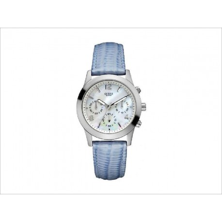 timeless design 23ada 60199 Orologio GUESS - Donna